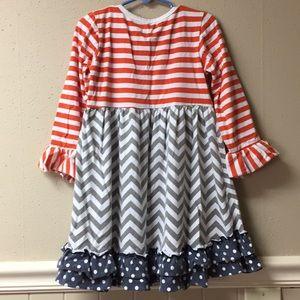 Cute Fall Dress